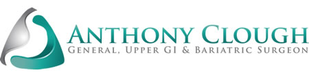 Anthony Clough - Bariatric Surgeon